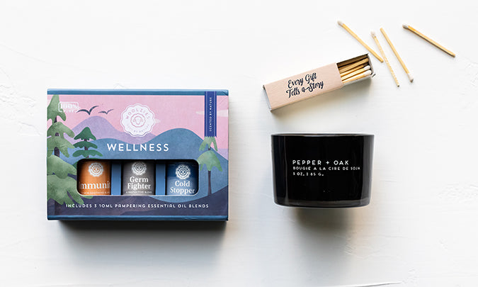 wellness gift for employees for employee appreciation gifts
