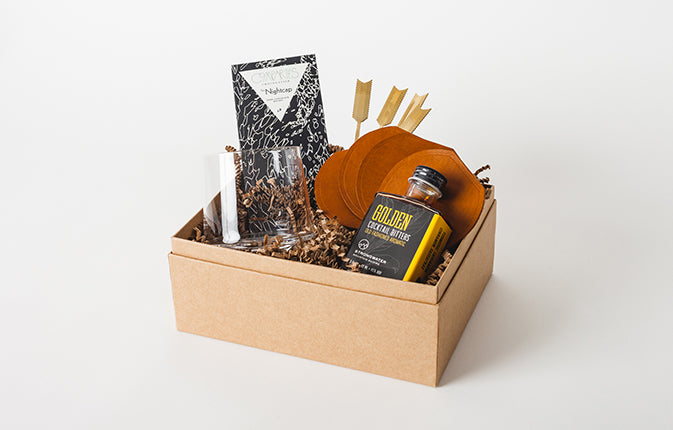 mixology gift set