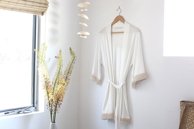 Mothers Day Robe Spa Gifts