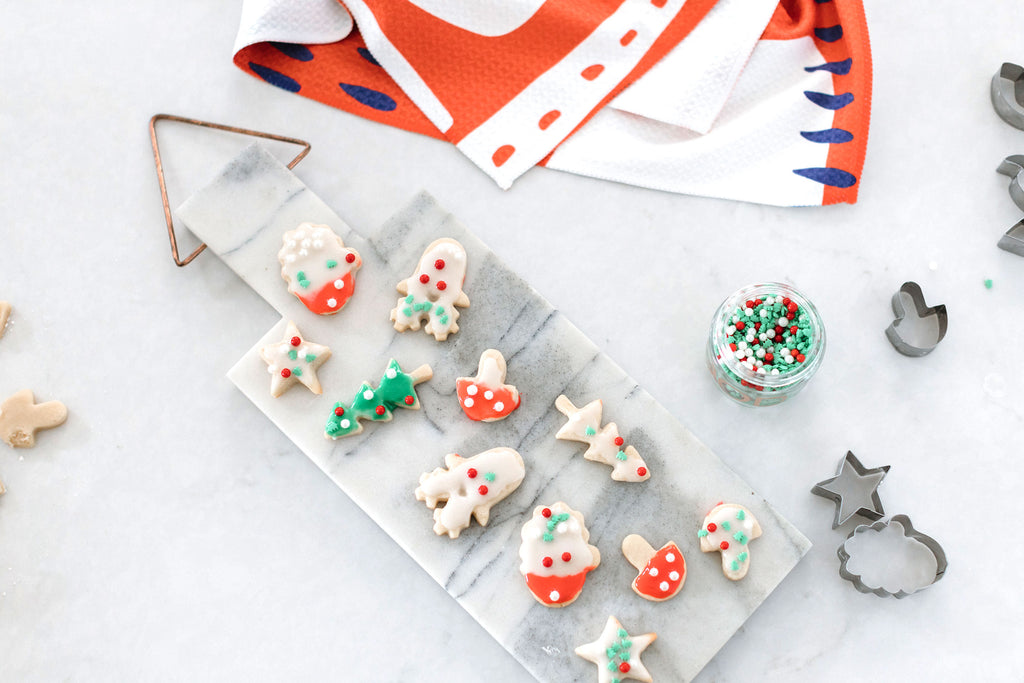 The Cookie Making Gift Set + Cooking Club Membership