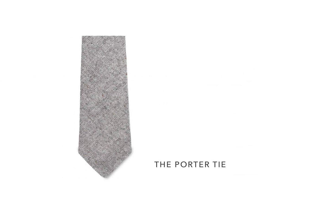The Tie Guy