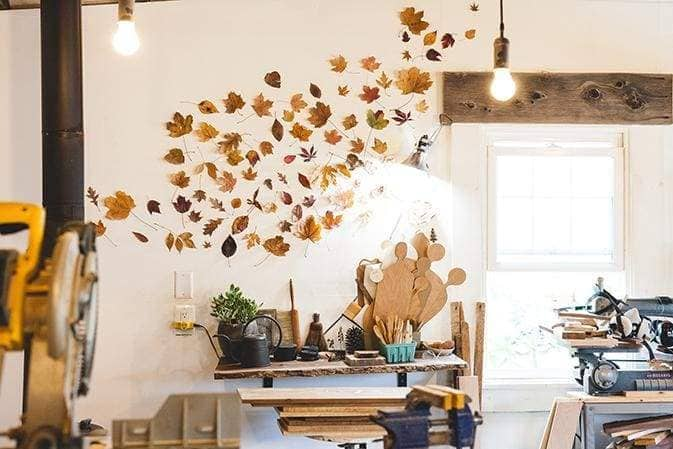 Artist Studio Tour: Vestige Home