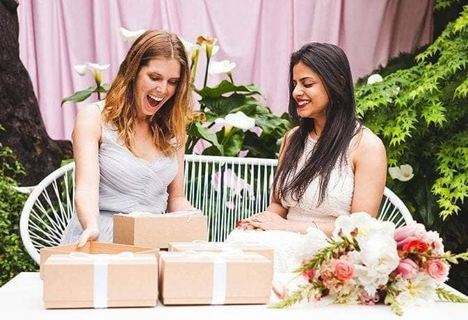 Bridal Party Gifts + Exclusive Gift Giving Checklist Download