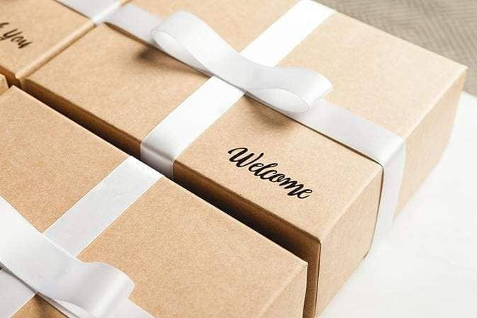 The Top 3 Reasons You Should Give A Wedding Welcome Box To Your Guests