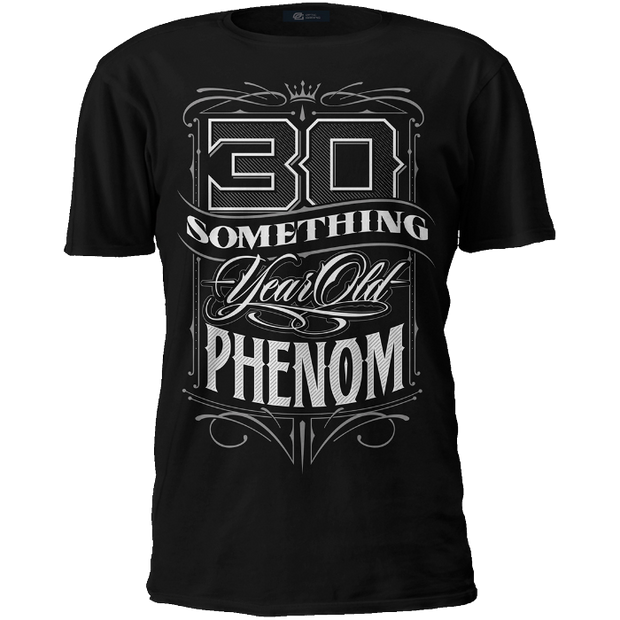 OpTic 30 Something Phenom T-Shirt
