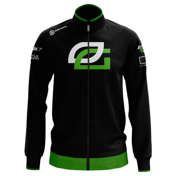 OpTic Gaming Circle Player Jacket