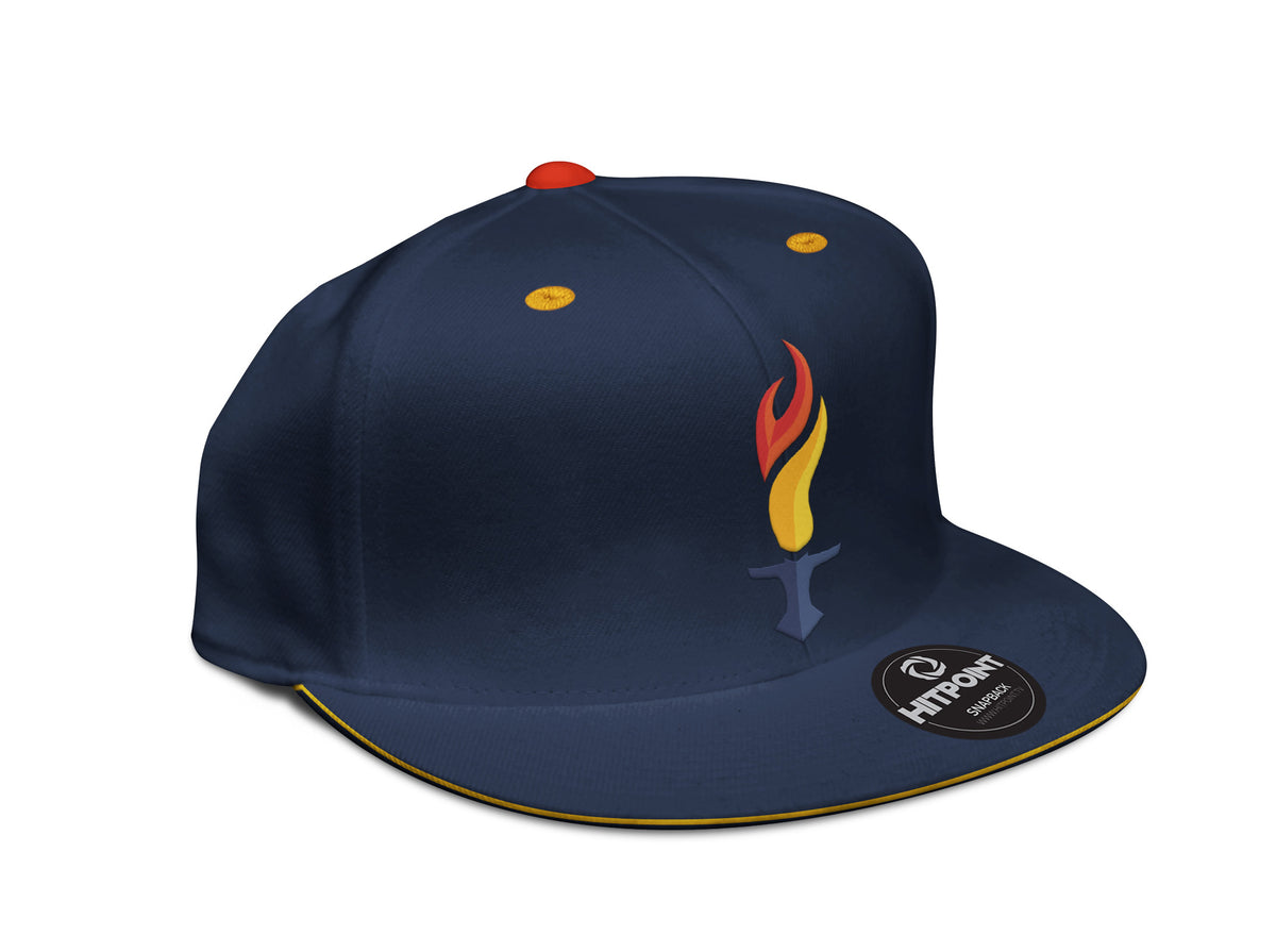 OpTic Flamesword Snapback