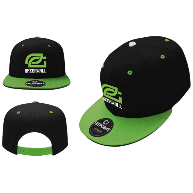 OpTic Greenwall Snapback
