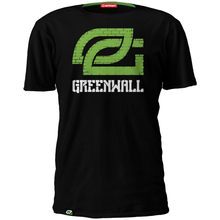 OpTic Greenwall T-Shirt
