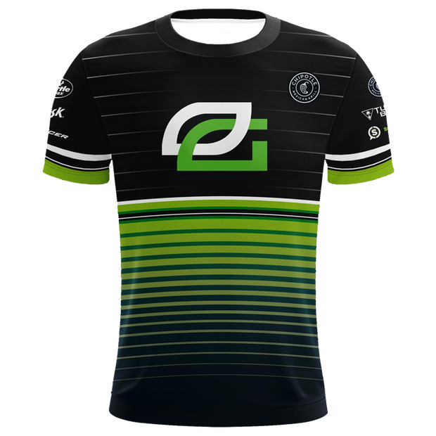 OpTic Gaming Pro Jersey (Chipotle logo)