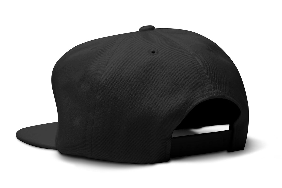 OpTic 3rd label - Old English Snapback