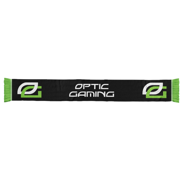 OpTic Gaming Scarf