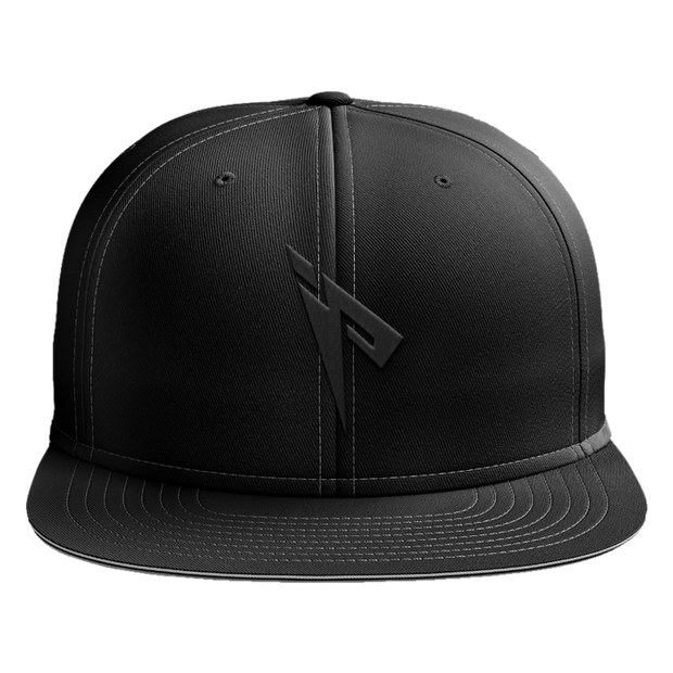 OpTic Pamaj Black Snapback
