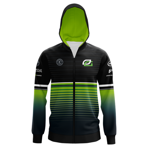 OpTic Gaming Player Hoodie (Chipotle version)