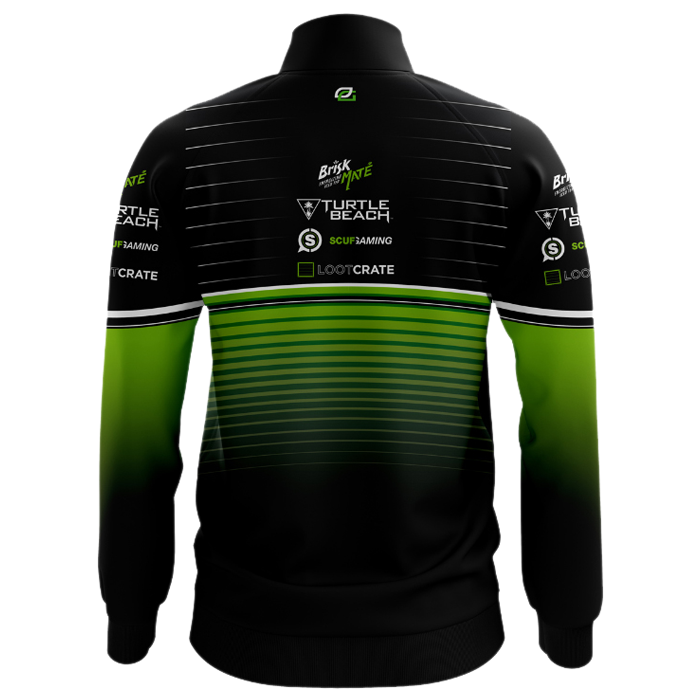 OpTic Gaming Player Jacket