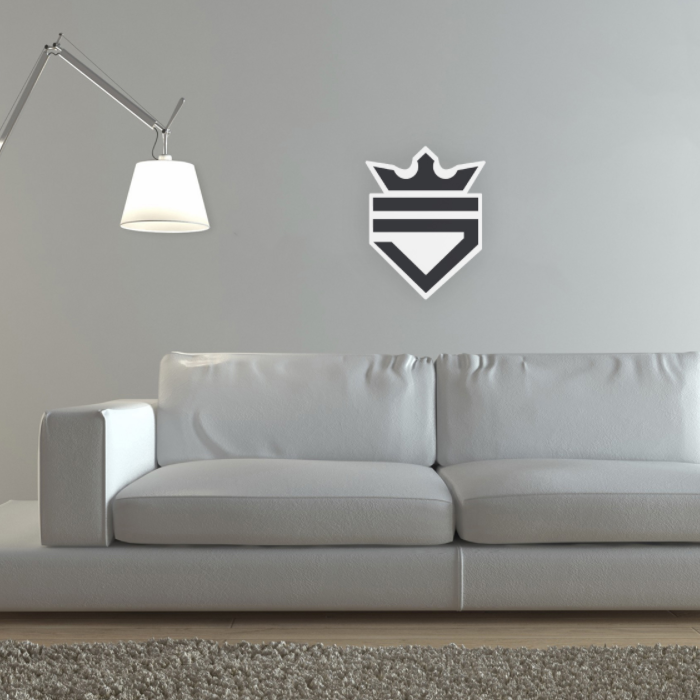OpTic Scump Wall Decal