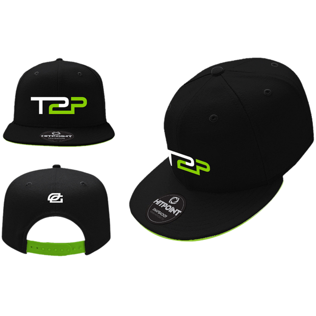 OpTic Time2Pound Snapback