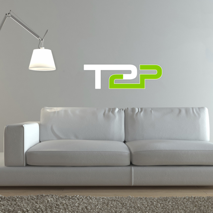 OpTic Time2Pound Wall Decal