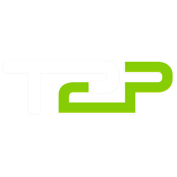 OpTic Time2Pound Sticker