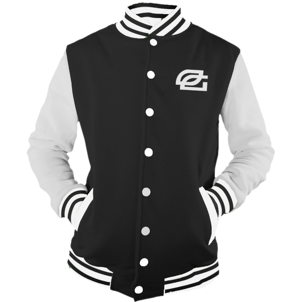 OpTic Gaming Varsity Jacket