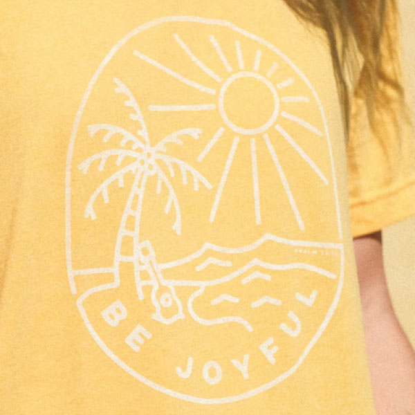 Be Joyful T-Shirt