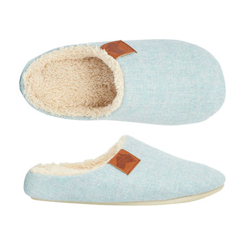 Why we should all wear Aussie Soles memory foam support slippers