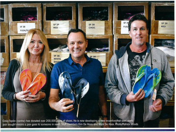Sunshine Coast Business Awards 2019 Finalist