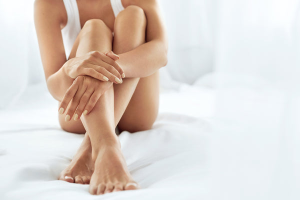 Hygiene for Healthy Feet