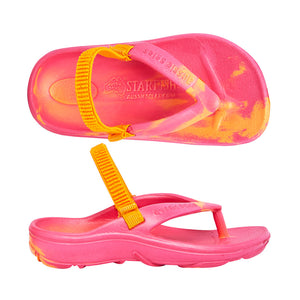 Starfish Orthotic Thongs - Junior - Aussie Soles