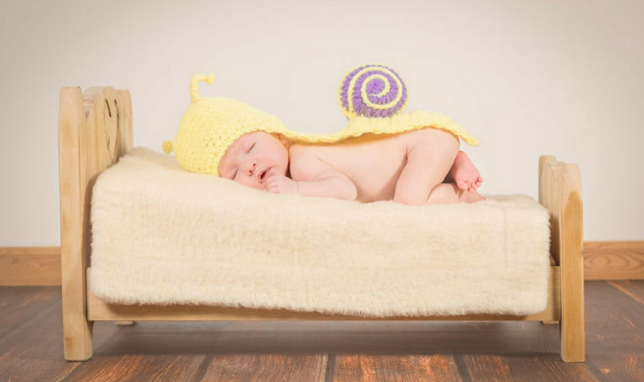 5 Tricks To Establish A Successful Bedtime Routine For Your Baby