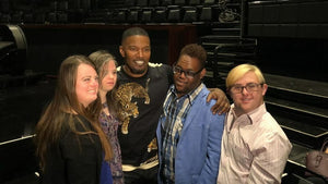 A Magical Evening with Jamie Foxx