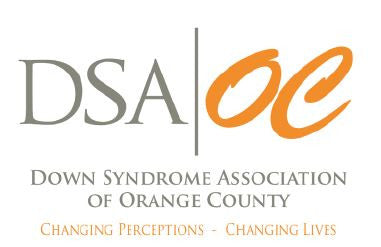 10% of Profits Donated --Down Syndrome Association of Orange County