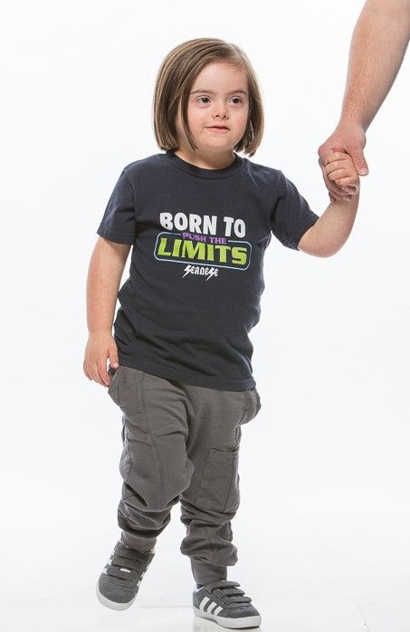 Born to Push the Limits