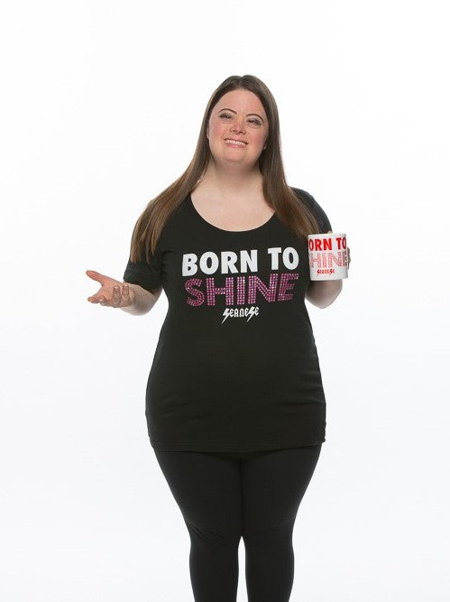 Born to Shine