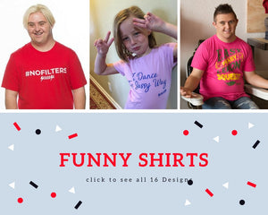 Funny Shirts (16 Designs)