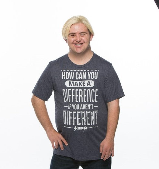 How Can You Make a Difference If You Aren't Different
