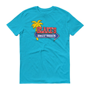 Short-Sleeve T-Shirt---Blake's---Click for more shirt colors