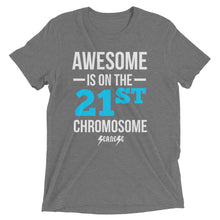 Upgraded Soft Short sleeve t-shirt---Awesome Blue/White Design---Click for more shirt colors