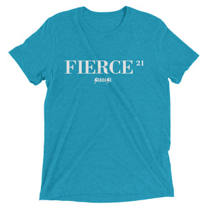 Upgraded Soft Short sleeve t-shirt---21Fierce---Click for more shirt colors