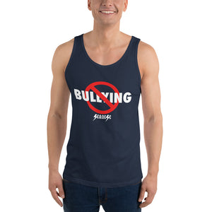 Unisex  Tank Top---No Bullying---Click for More Shirt Colors
