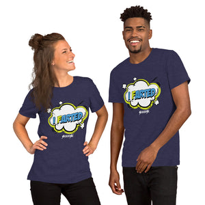 Short-Sleeve Unisex T-Shirt---I Farted---Click for more shirt colors