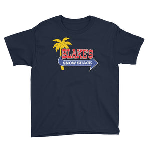 Youth Short Sleeve T-Shirt---Blake's---Click for more shirt colors