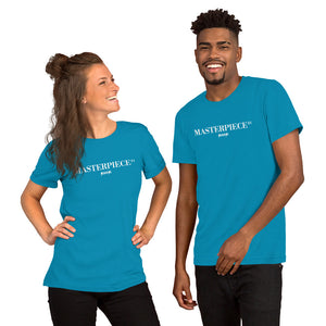 Short-Sleeve Unisex T-Shirt---21Masterpiece---Click for more shirt colors