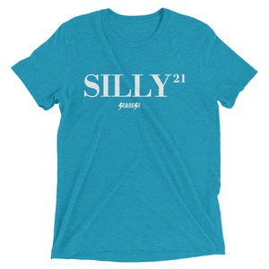 Upgraded Soft Short sleeve t-shirt---21Silly---Click for more shirt colors