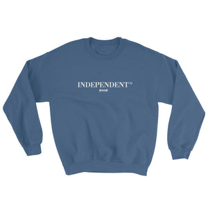 Sweatshirt---21Independent---Click for more shirt colors