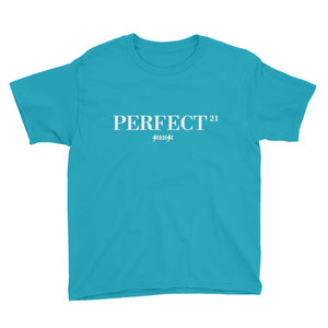 Youth Short Sleeve T-Shirt---21Perfect---Click for more shirt colors