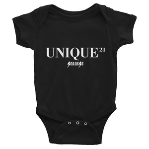 Infant Bodysuit---21Unique---Click for more shirt colors