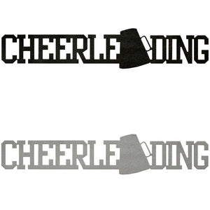 Cheerleading Word