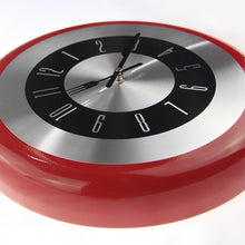 Frying Pan Wall Clock 8'' 10'' 12''