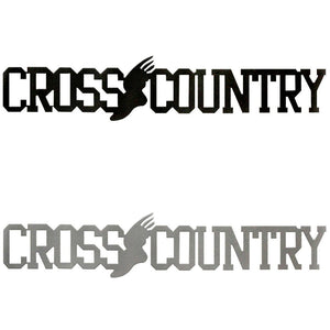 Cross Country Word